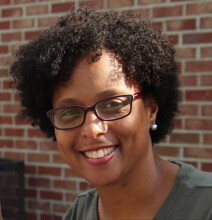 Profile image of Mae Smalley